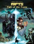 RPG Item: Path of the Storm