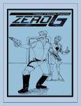 Issue: Zero G (Issue 2 - Aug 2015)