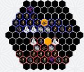 Board Game: Cyvasse