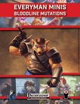 RPG Item: Everyman Minis: Bloodline Mutations