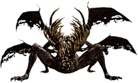 Character: Gaping Dragon
