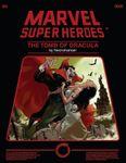 RPG Item: The Tomb of Dracula