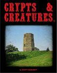 RPG Item: Crypts & Creatures
