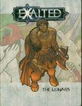 RPG Item: The Lunars