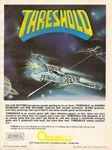 Video Game: Threshold
