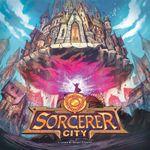 Board Game: Sorcerer City