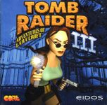 Video Game: Tomb Raider III: Adventures of Lara Croft