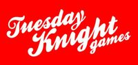 Board Game Publisher: Tuesday Knight Games