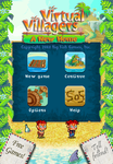 Video Game: Virtual Villagers 1: A New Home