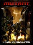 RPG Item: Ulvriket - Den längsta marschen