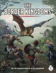 RPG Item: The Border Kingdoms (2020)
