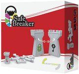 Board Game: Safe Breaker
