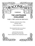 RPG Item: Lightraider Challenge Part 1: The Castle of the Falls