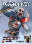 Board Game: Neuroshima Hex! 3.0: Troglodytes