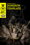 RPG Item: Gold & Glory: Dungeon Template