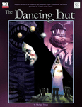 RPG Item: The Dancing Hut
