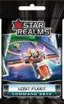 Board Game: Star Realms: Command Deck – Lost Fleet