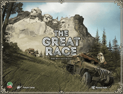 The Great Race 2: Wild West and Far East