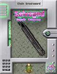 RPG Item: Salvaged Supply Company: Chain Greatsword (5E)