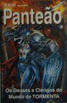 RPG Item: Panteão