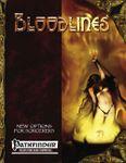 RPG Item: Bloodlines: New Options for Sorcerers