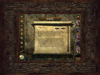 Video Game: Icewind Dale: Heart of Winter