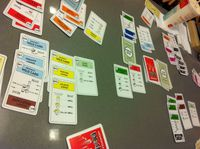 Board Game: Monopoly Deal Card Game