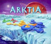 Board Game: Arktia