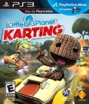 Video Game: LittleBIGPlanet Karting
