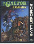 RPG Item: The Galtor Campaign