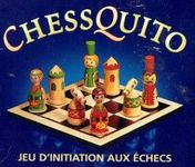 Board Game: ChessQuito