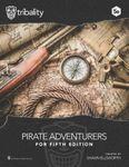 RPG Item: Pirate Adventurers