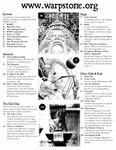 Issue: Warpstone (Issue 30 - Autumn 2014)