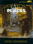 RPG Item: Thrilling Places
