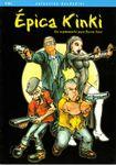 RPG Item: Épica Kinki