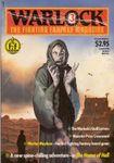 Issue: Warlock (Issue 3 - Volume 1, Number 3)