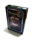 Board Game: Stowaway 52