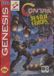 Video Game: Contra: Hard Corps