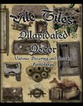 RPG Item: Vile Tiles: Dilapidated Decor
