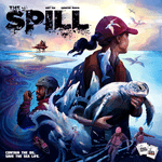 Board Game: The Spill