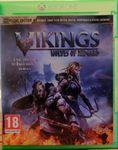 Video Game: Vikings - Wolves of Midgard