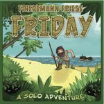 Board Game: Friday