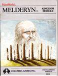 RPG Item: Melderyn