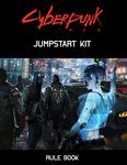 RPG Item: Cyberpunk Red Jumpstart Kit