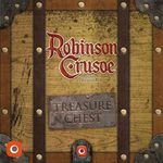 Board Game: Robinson Crusoe: Adventures on the Cursed Island – Treasure Chest