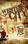 RPG Item: Western City