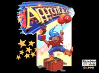 Video Game: Apprentice