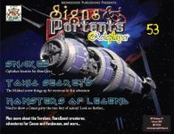 Issue: Signs & Portents - Roleplayer Edition (Issue 53 - Feb 2008)
