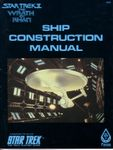 RPG Item: Ship Construction Manual