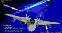Video Game: JetFighter: The Adventure